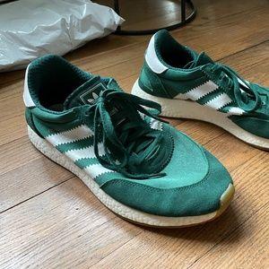 Adidas Iniki Runner BY9726 Kelly Green